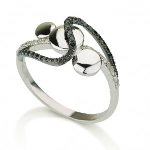 טבעת מעוצבת מיוחדת