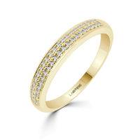 טבעת חצי נישואין